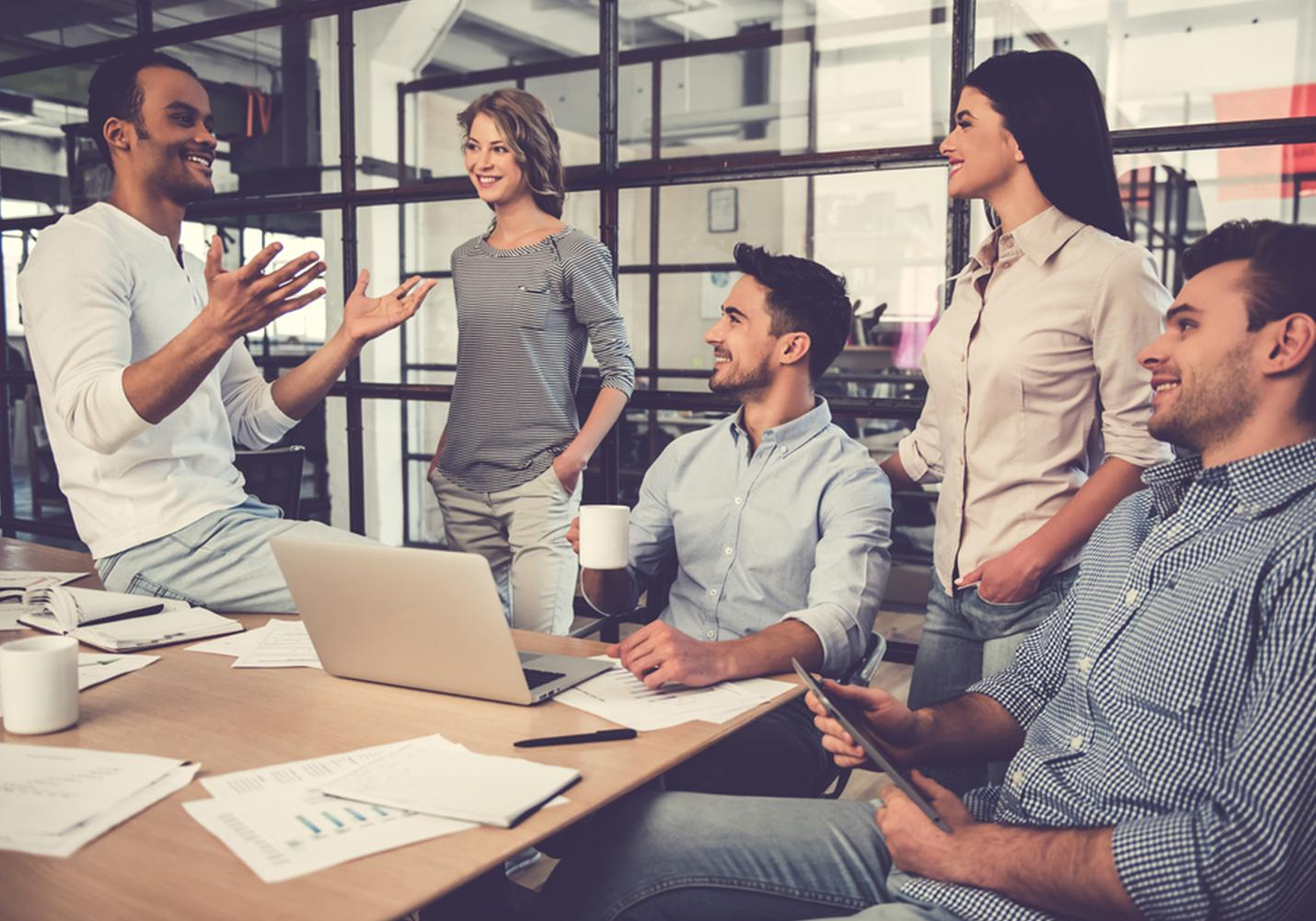 DevOps culture traits in organizations
