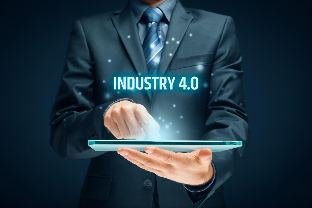 Is DevOps the 4th Industrial Revolution?