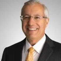 Hon. Minister Vic Fedeli