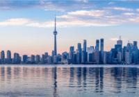 Ottawa, Canada, Sea line